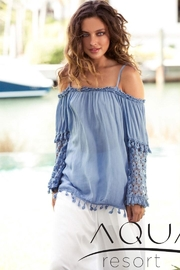 Aquavita One-Size Resort Tunic - Product Mini Image