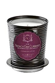 Aquiesse Oak Currant Candle - Front cropped