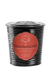 Aquiesse Passion Fruit Candle - Front cropped
