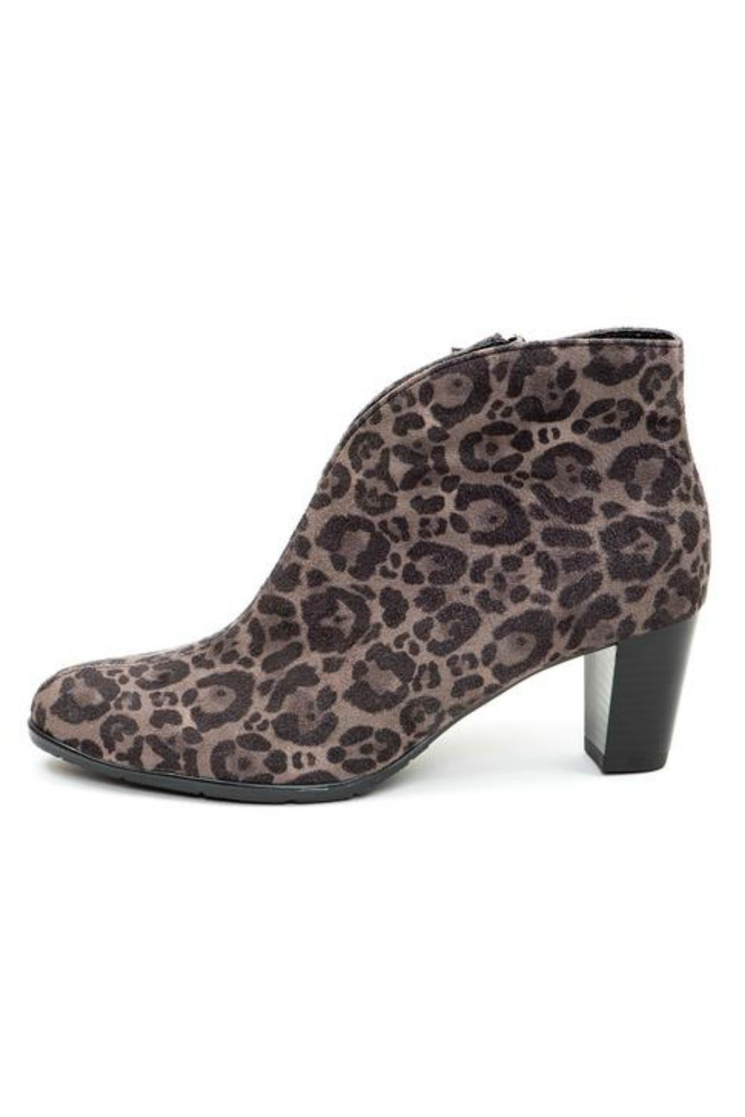Ara Tricia Toulouse Bootie - Front Cropped Image