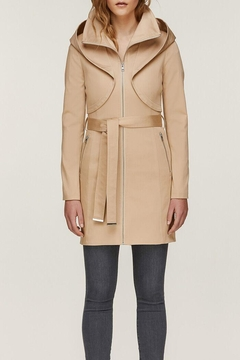 Soia & Kyo Arabella Ladies Coat - Product List Image