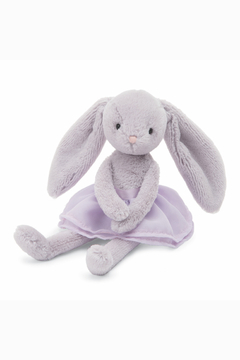 Jellycat  ARABESQUE BUNNY-LILAC - Product List Image