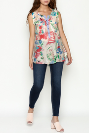 Aratta Marigold Top - Side cropped