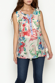 Aratta Marigold Top - Product Mini Image