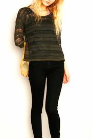 Aratta Blossom Sweater - Front full body