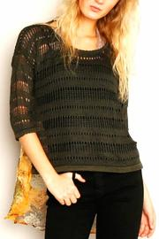Aratta Blossom Sweater - Front cropped