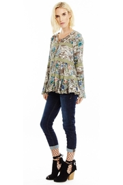 Aratta Flair Blouse - Product Mini Image