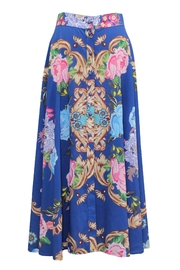 Aratta Floral Maxi Skirt - Product Mini Image