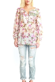 Aratta Floral Shirt - Product Mini Image