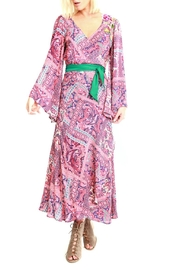 Aratta Magical Creature Dress - Front cropped