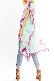 Aratta Perfect Life Kimono - Front full body