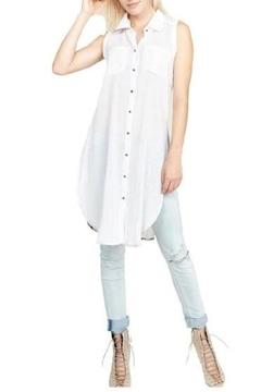 Shoptiques Product: Reese Sleeveless Tunic