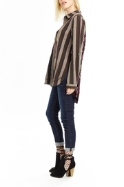 Aratta Secret Garden Shirt - Front full body