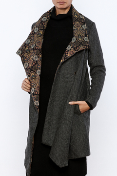 Shoptiques Product: Tapestry Coat