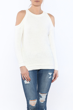 Shoptiques Product: Ashley Sweater Top