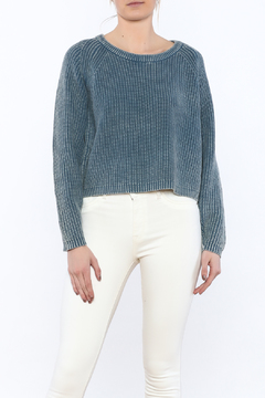 Shoptiques Product: Kira Ribbed Sweater