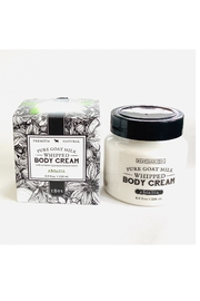 Beekman 1802 Arcadia Whipped Goat Milk Body Cream - Product Mini Image