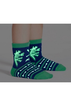 Sock it to me Arch-eology Crew Socks - Alternate List Image