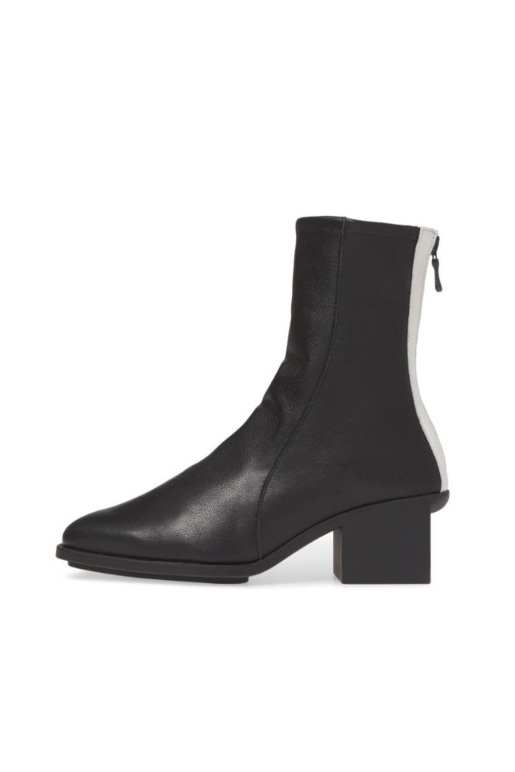 Arche Lymata Boots - Front Full Image