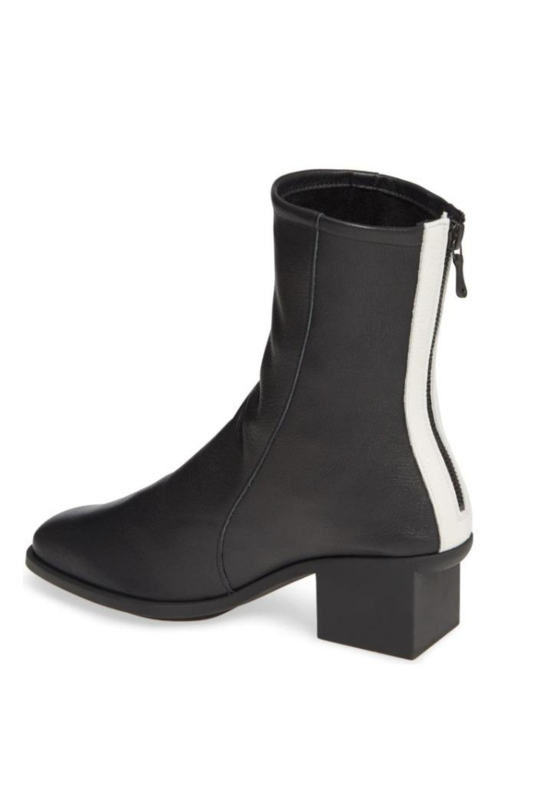 Arche Lymata Boots - Side Cropped Image