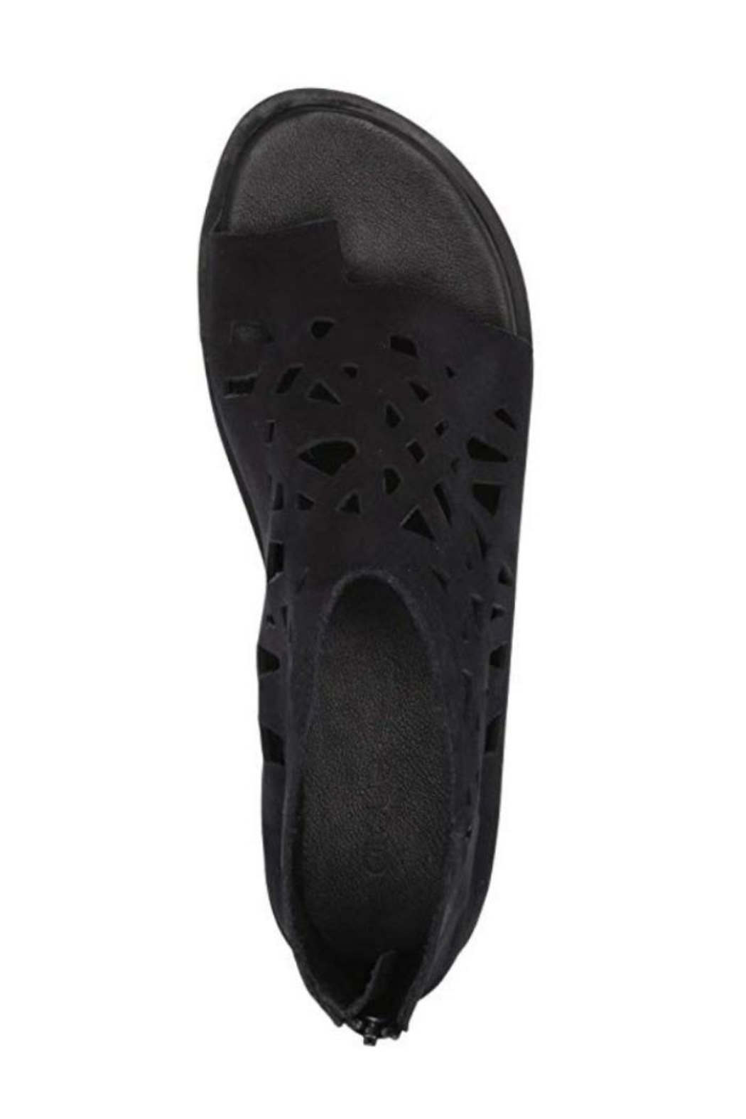 Arche Ikarha Sandals - Side Cropped Image