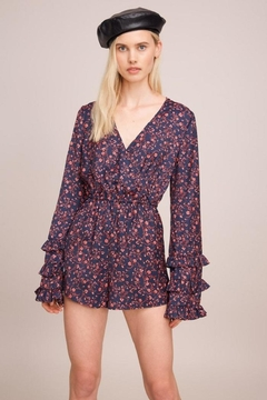 The Fifth Label Archer Playsuit - Alternate List Image