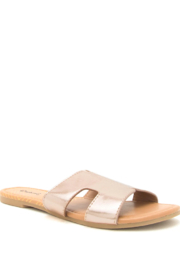 Qupid Archer Sandal - Product Mini Image