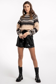 Bishop + Young Archer Sweater - Side cropped