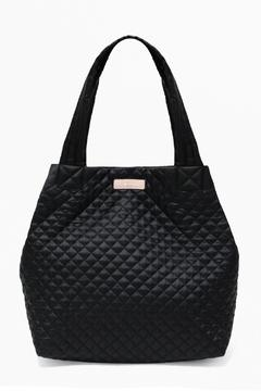 Archer Brighton Quilted Nylon Tote - Product List Image