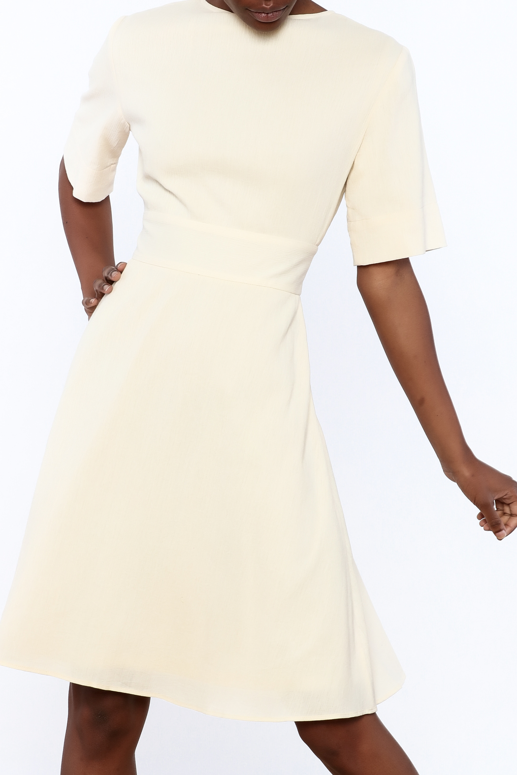 Archerie Edie Dress - Front Cropped Image