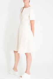 Archerie Edie Zip-Front Dress - Product Mini Image