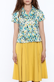 Archerie Harriet Camp Shirt - Side cropped