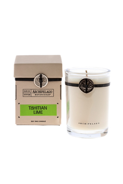 Shoptiques Product: Tahitian Lime Candle