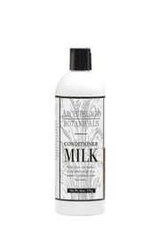 Archipelago Botanicals Milk Hair Conditioner - Front cropped