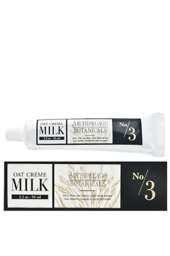 Archipelago Botanicals Milk Hand Cream - Alternate List Image