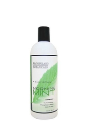 Archipelago Botanicals Mint Hair Shampoo - Product Mini Image