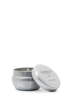 Archipelago Botanicals Winterfrost Travel Candle - Alternate List Image