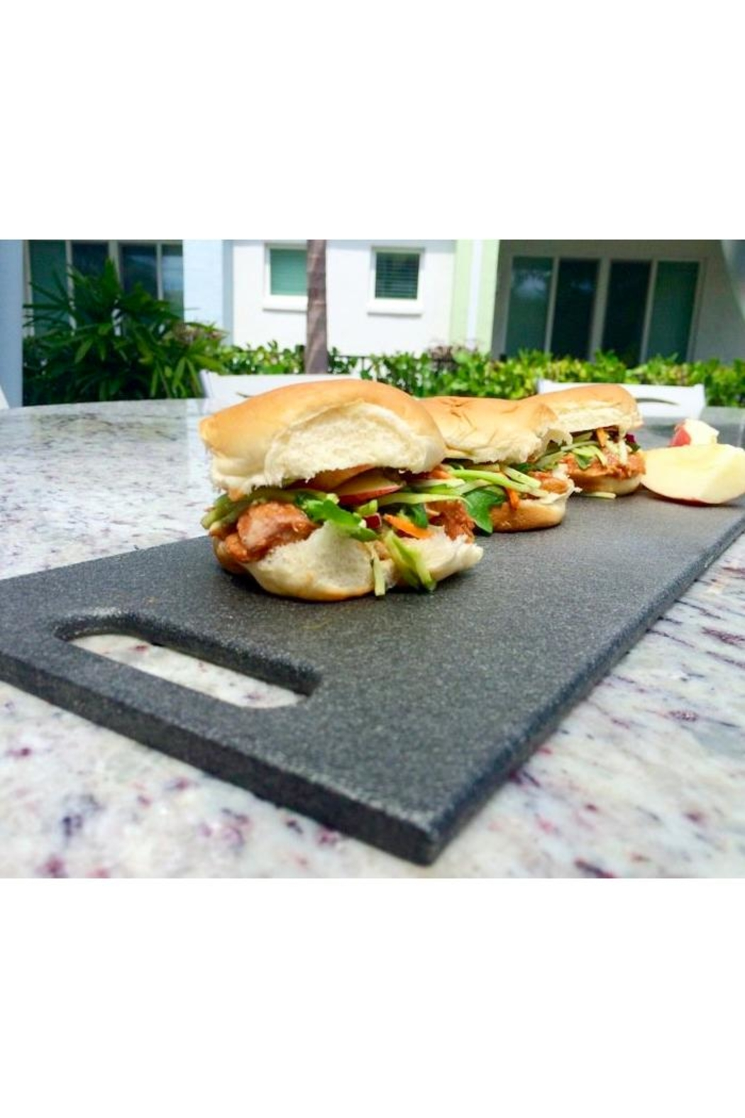 Architec Charcuterie Serving Board - Front Full Image