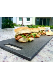 Architec Charcuterie Serving Board - Front full body