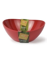 Architec Red Mixing Bowl - Product Mini Image