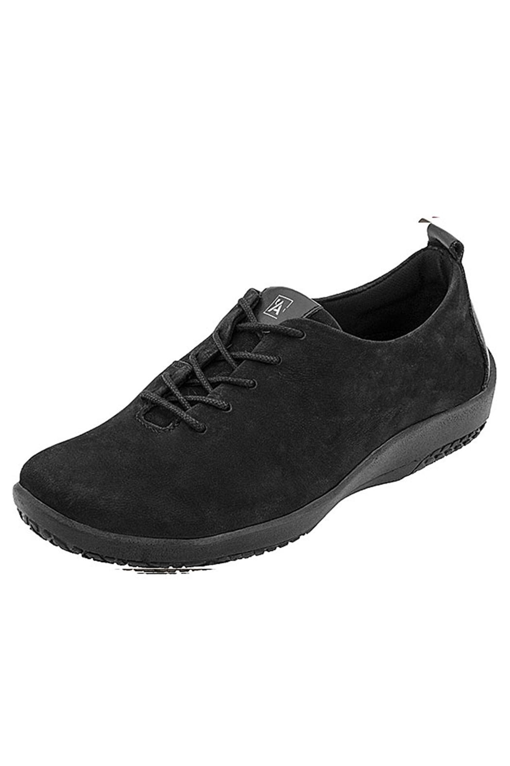 Arcopedico Francesca Oxford Shoes - Front Cropped Image