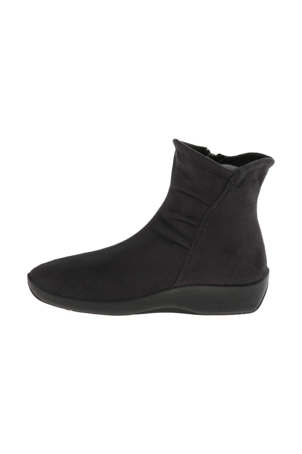 Arcopedico Reich Booties - Side Cropped Image