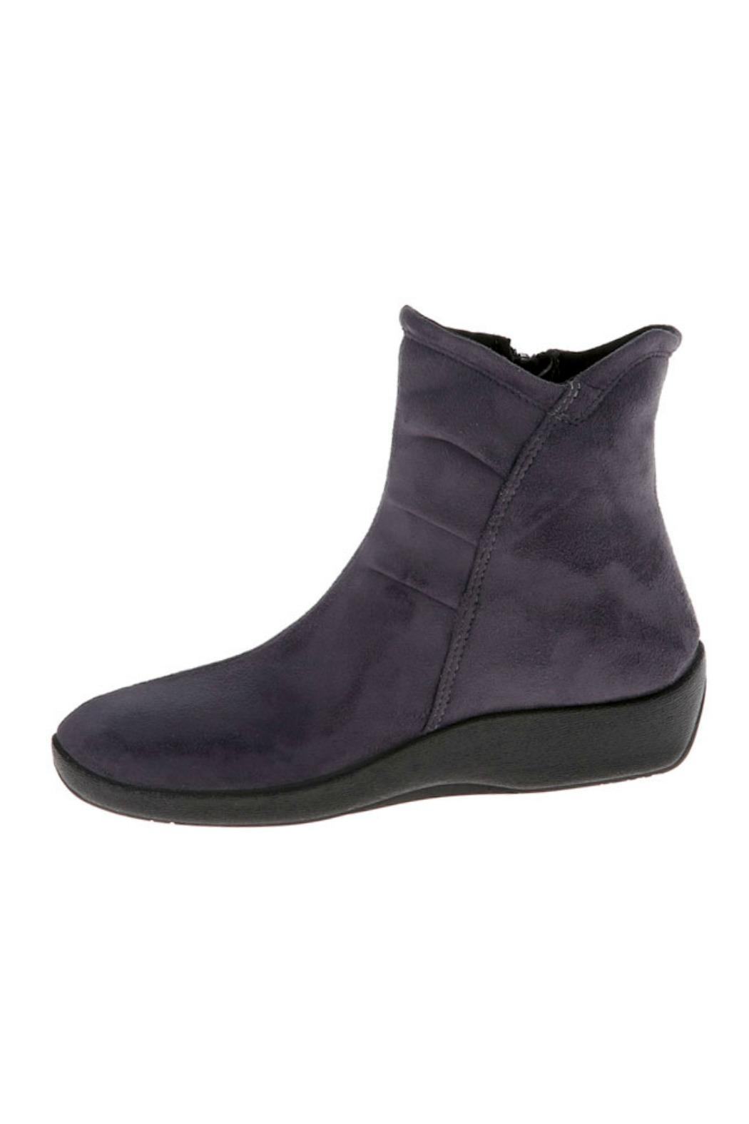 Arcopedico Reich Booties - Front Cropped Image