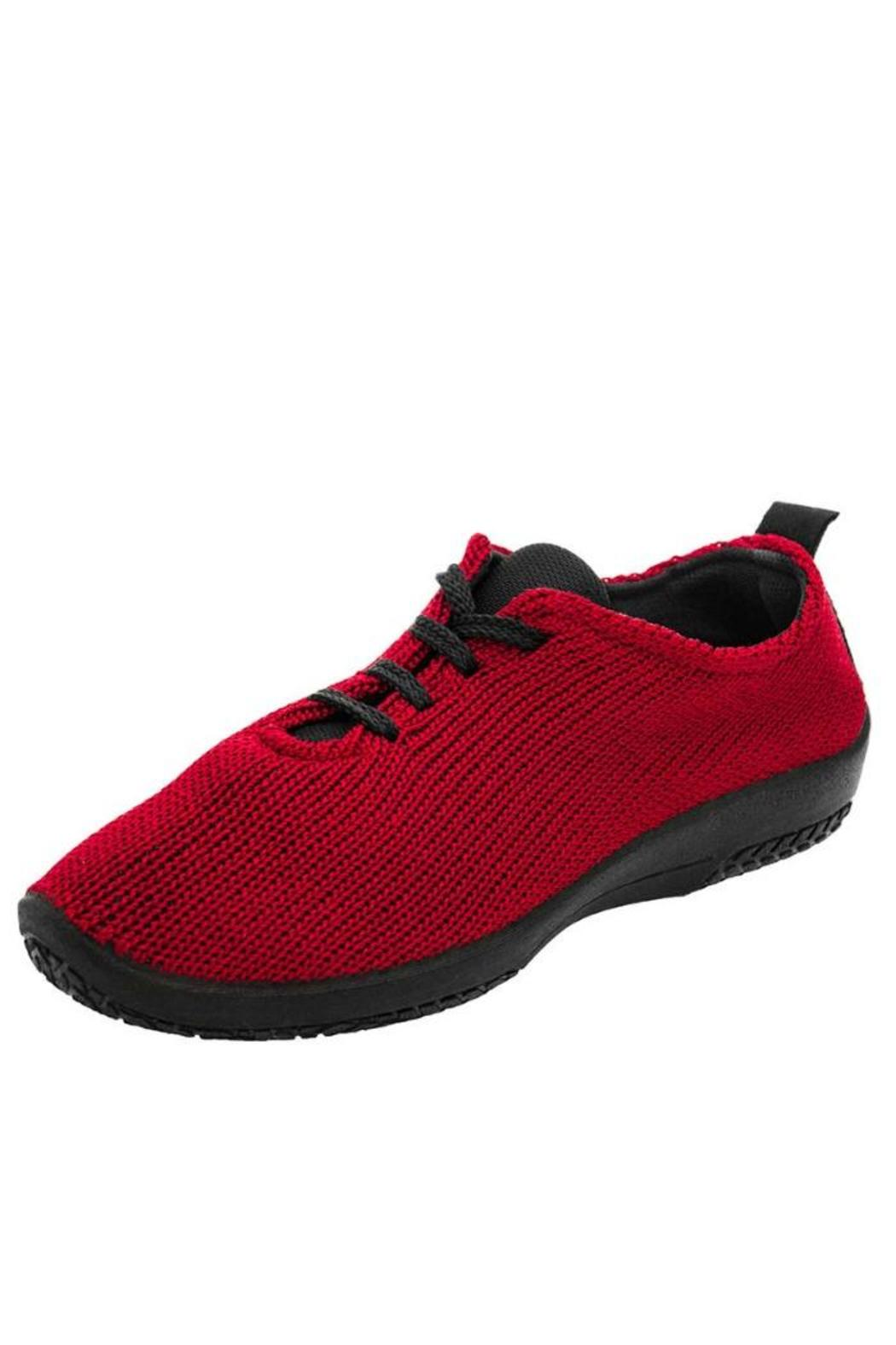Arcopedico Ls1151 Lace Sneaker - Front Cropped Image