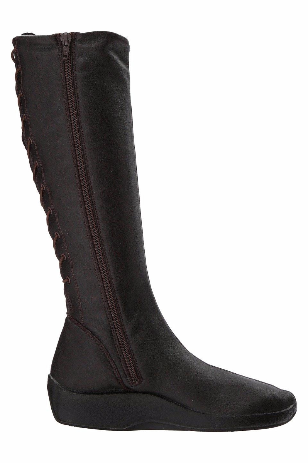 Arcopedico Lytech Comfort Tall-Boot - Side Cropped Image