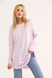 Free People Arden Tee - Front cropped