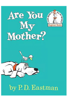 Penguin Books Are You My Mother? - Alternate List Image