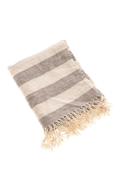 Area Inc Broad Striped Towel - Alternate List Image