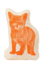 Areaware Fox Pillow - Product Mini Image