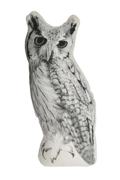 Areaware Owl Large Pillow - Alternate List Image